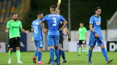 Живко Атанасов: Обичам Черно море, но сега съм в отбора на сърцето ми