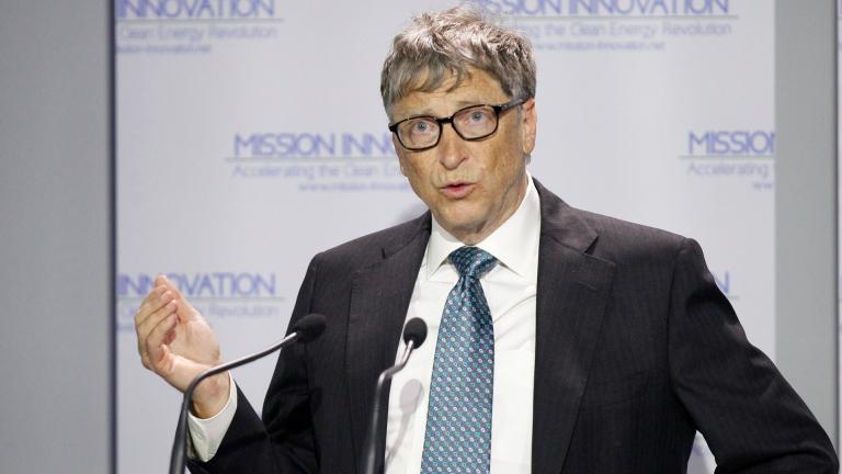 Кои са хората, с които Бил Гейтс ще промени енергийния свят?