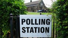 Около 67% избирателна активност се очаква на референдума в Обединеното кралство