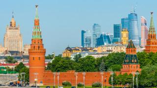 """""""Крепостта Русия"""" - на война като на война"""