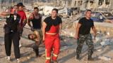 Расте броят на жертвите в Бейрут
