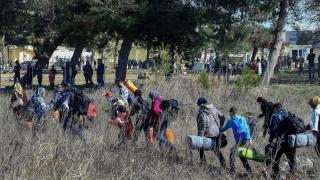 Условна присъда за гръцки трафикант на мигранти