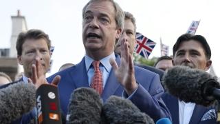 Англия и Уелс извадиха от Евросъюза Шотландия и Северна Ирландия