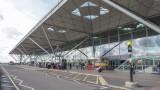 Отменени полети от Великобритания до България