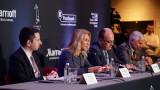 Инвестират над 110 милиона лева в строежа на хотела Marriott в София