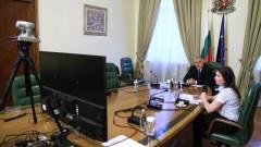 Коронавирус и в София