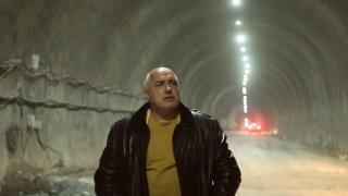 Борисов е в беда, а България изпада в несигурност