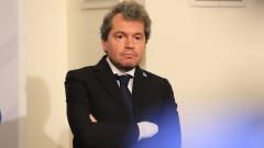 ИТН обвиниха Асен Василев в кражба на интелектуална собственост