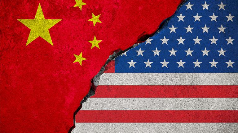Министерството на външните работи на Китай разкритикува президента на САЩ