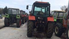 Земеделците в Гърция пак плашат с протести
