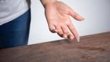 Как се да отървем от прахта у дома