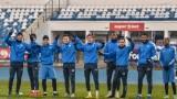 Новият треньор на румънски клуб: Разкарах жените, в отбора вече имам само мъже