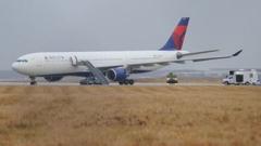 50 самолета Airbus поръча американската Delta Air Lines