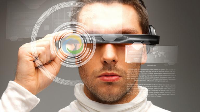 Apple мери сили с Google в добавената реалност?