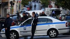 Задържаха българин в Солун за производство на алкохол менте