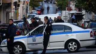 Засилена полицейска охрана по метростанциите и автобусите в Гърция