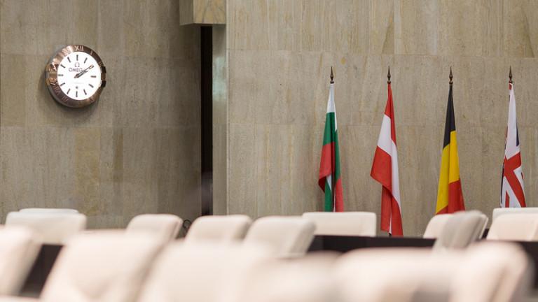 България засича Председателството с швейцарска точност