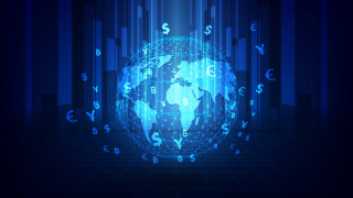 Създадоха първата обща рамка за дигиталните криптовалути на централните банки