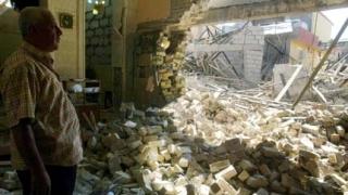 Над 20 души загинаха при нови взривове в Багдад