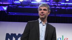 Шефът на Google и неговата мания по летящите автомобили