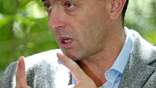 Мартин Заимов: Градът трябва да е удобен за хората, не да ги тормози