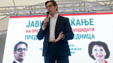 Балотажът в Северна Македония - лакмусов тест за прозападното правителство