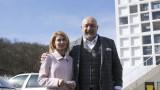 Започна изграждането на лекоатлетическата писта на стадиона в Габрово