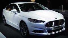 Форд няма да мести завода си в Мексико