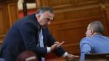"""Кутев: БСП не стои зад сделката с ЧЕЗ, дори Станишева да прави пиар на """"Инерком"""""""