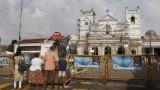 Шри Ланка изгони от страната стотици чужденци и ислямски проповедници