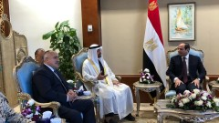 Борисов залага на активен диалог с Абу Даби