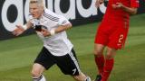 Швайнщайгер: Отстранихме най-добрия отбор на първенството