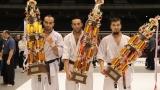 Захари Дамянов открива собствен клуб по карате във Варна