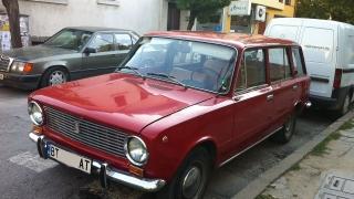 Колко са руските автомобили в България?