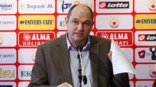 Сашо Тодоров се усъмни в намеренията на Ганчев