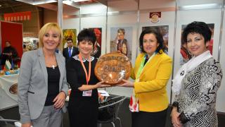 Световното ниво на българските храни похвалиха Танева и Манолова