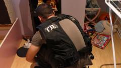 Арестуваха 42-годишен при операция срещу насилие над деца в интернет