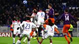 Жан-Мишел Ола: Надявам се да няма армия пред стадиона