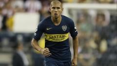 Млад аржентинец също близо до подпис с Барселона