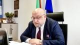 Министър Красен Кралев официално разреши завръщането на футболните фенове