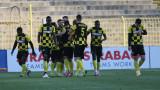 Трима основни играчи на Ботев (Пловдив) висят с картони