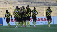 Феновете на Ботев (Пд) ще плащат по 6 лева за мача с Черно море