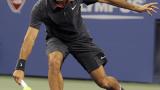 Федерер: Заспах на мача Надал - Фонини... Голяма грешка