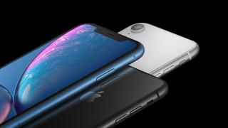 iPhone XR остава най-продаваният смартфон в света