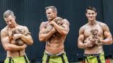 Австралия, пожарникарите и секси календарът им за 2020 г.