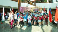Български математици спечелиха 47 медала на олимпиада в Тайланд