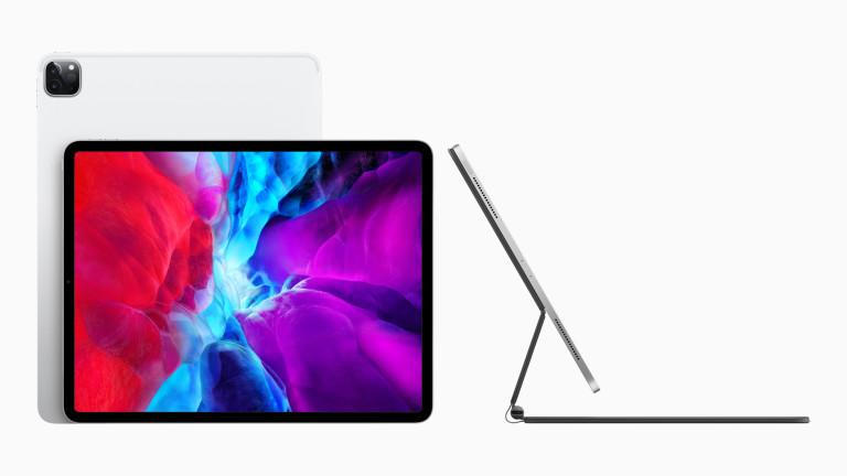 Apple започва продажбите на нов MacBook Air - популярният лаптоп