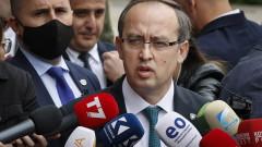 Косово избра ново правителство, което обещава сделка със Сърбия