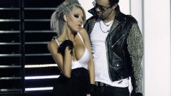 Андреа събра Шаги и Кости в клип