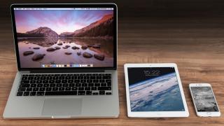Четири години по-късно Apple пуска нов MacBook Pro